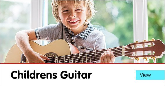 Childrens Guitars