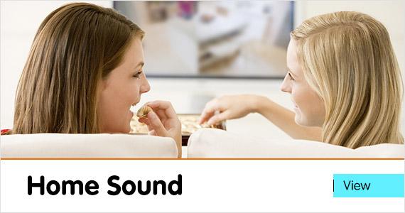 Home Sound & Theatre
