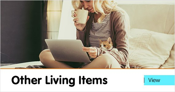 Other Living Items