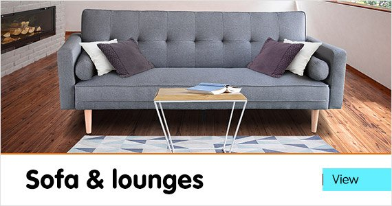 Sofa & Lounges