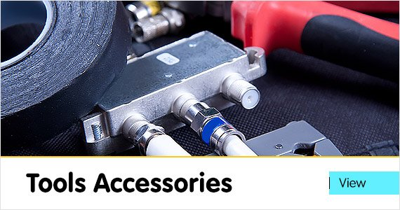Tool Accessories