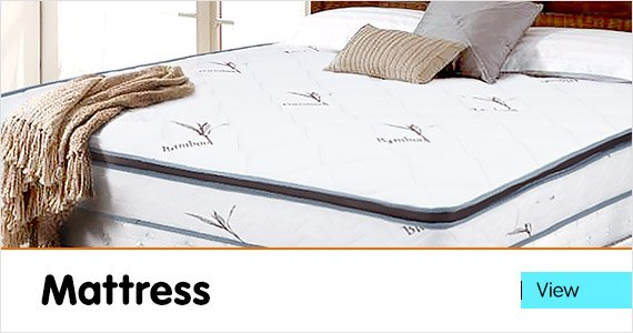 Mattresses & Toppers