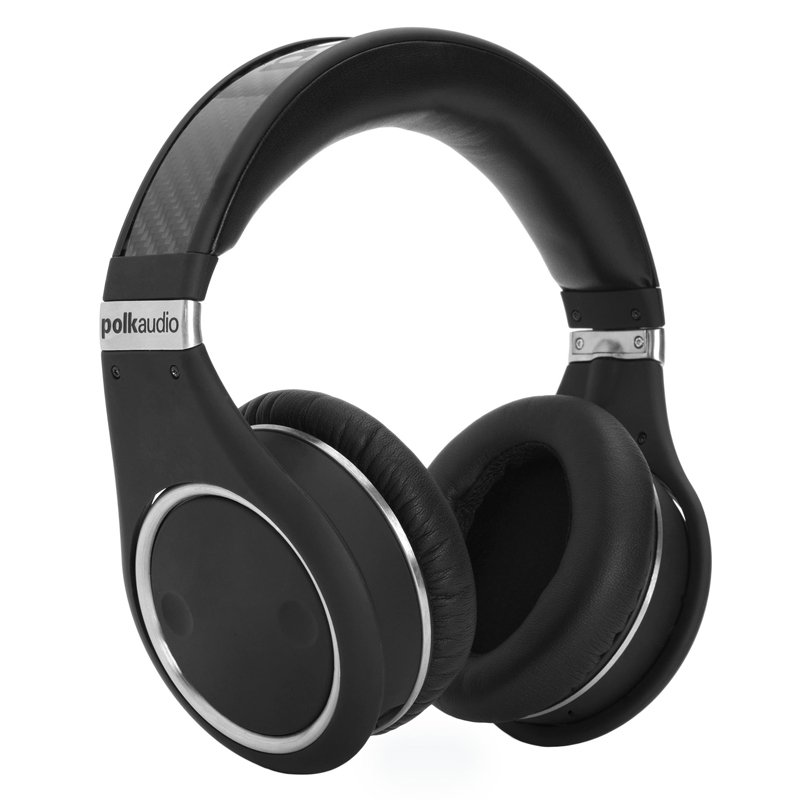 Polk Audio Ultrafocus 8000 Noise Cancelling Over Ear
