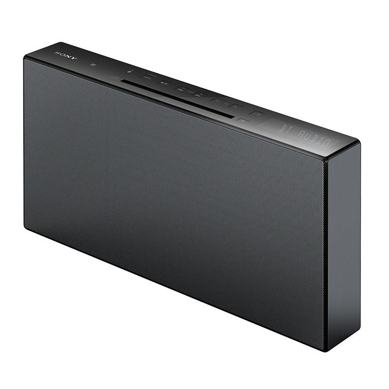 SONY CD Tuner Micro Hi-Fi System 20W with Bluetooth