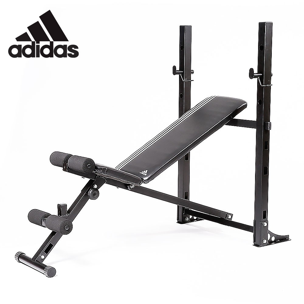 Adidas Essential Multi-purpose Bench Press Exercise
