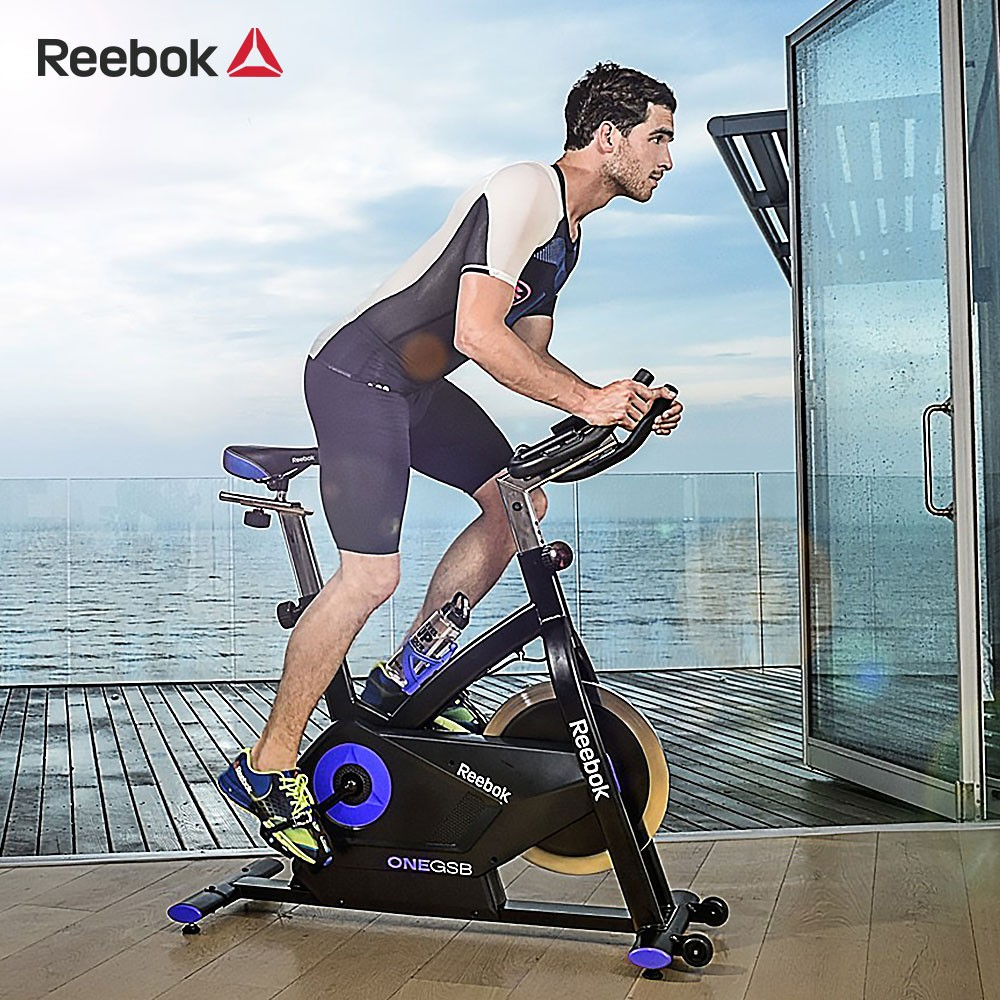 Reebok GSB One Series Indoor Exercise Spin Bike