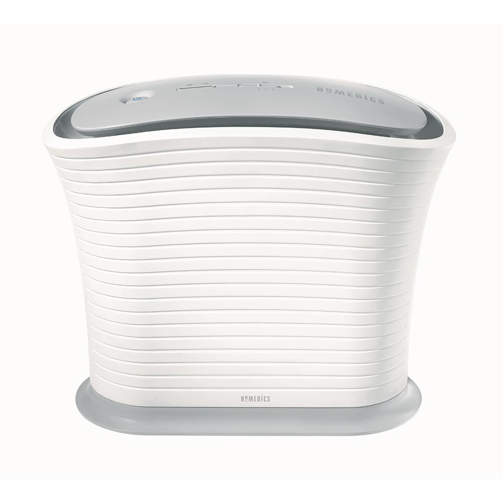 Homedics AP15AU Air Purifier/Cleaner True HEPA Filter