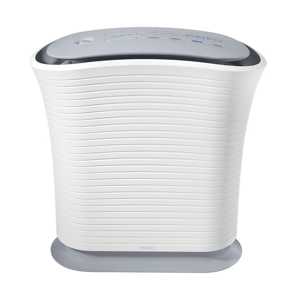 Homedics AP25AU Air Purifier/Cleaner True HEPA Filter