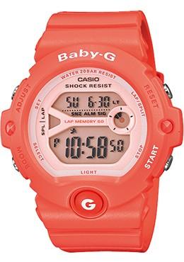 Casio Baby-G Female Watch BG-6903-4DR