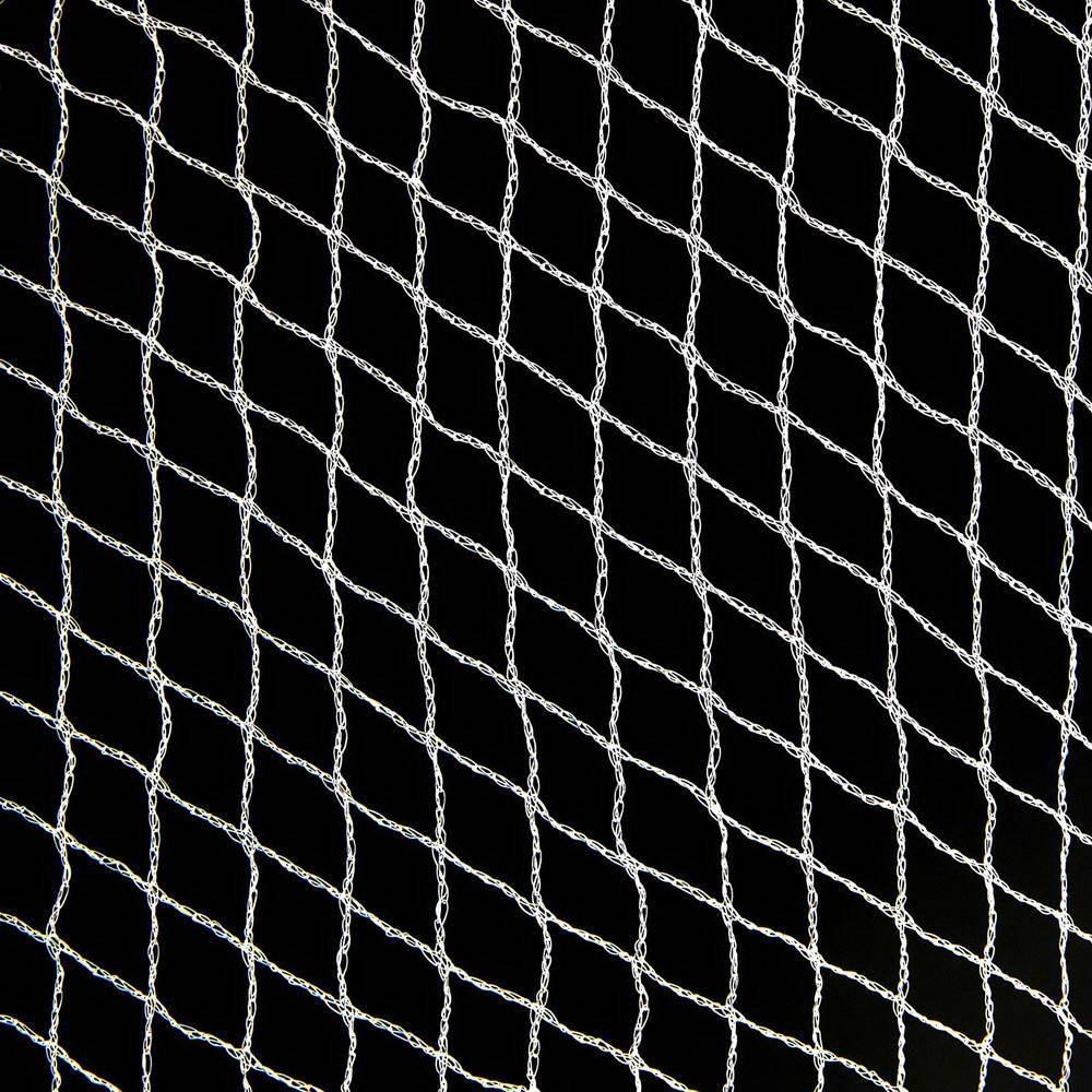 Instahut 10 x 10m Anti Bird Net Netting - White