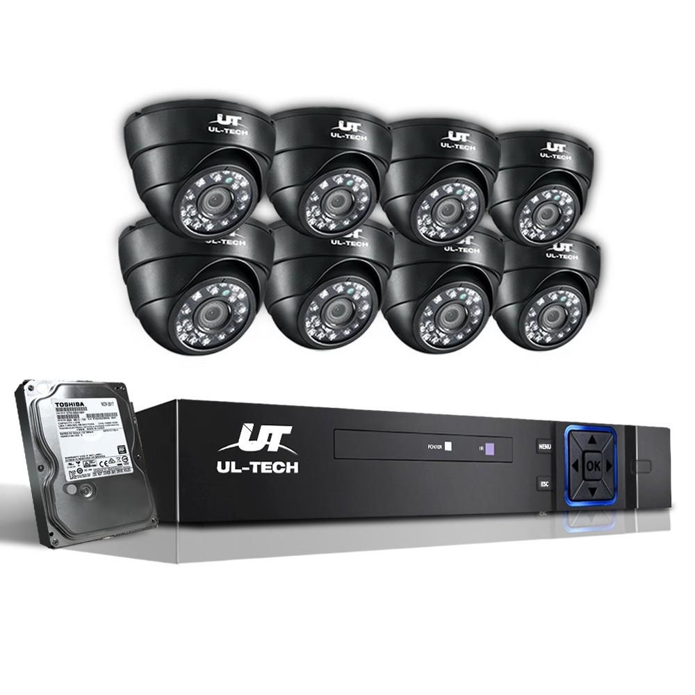 1080P CCTV Security Camera