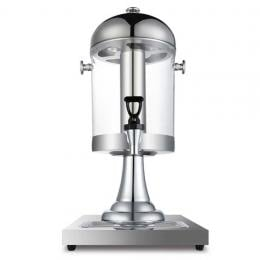 SOGA Single 8L Juicer Water Milk Coffee Pump Drinking Utensils
