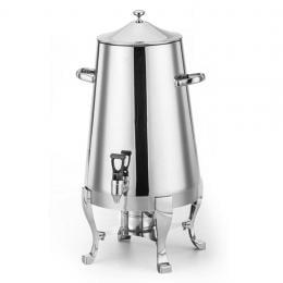 SOGA Stainless Steel 13L Juicer Water Milk Coffee  Drinking Utensils