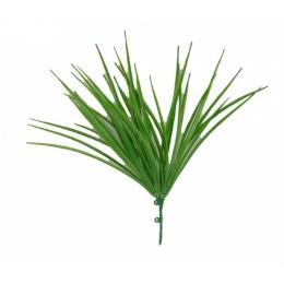 Artificial Grass Stem Plant 30cm - Green