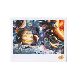 Jigsaw Puzzles 1000 Piece Space Adult Kids DIY Puzzle Child Toys