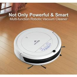 MyGenie ZX1000 Automatic Robotic Vacuum Cleaner Dry Wet Mop Sweep