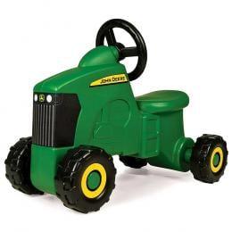 John Deere Kids Foot To Floor Ride-On Tractor