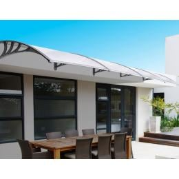 Diy Outdoor Awning Cover -1.5 X 4m