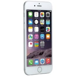 Apple iPhone 6 64GB Unlocked with USB cable only - Silver