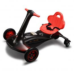 Rollplay Electric Racing Kart with Skid/Drift Function Drift Racer