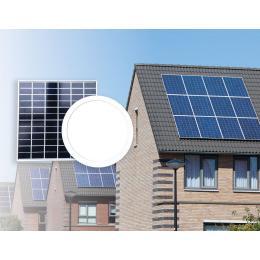 Solar Skylight 15 Watt Led Round 300mm