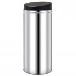 Automatic Sensor Dustbin Garbage Bin 62 L Stainless Steel