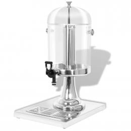 Juice Dispenser Stainless Steel 8 L