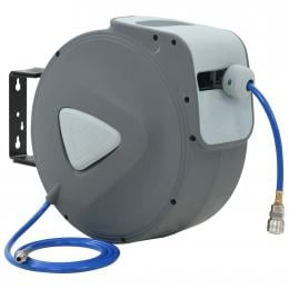Automatic Air Hose Reel 1/4""