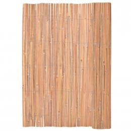 Bamboo Fence 200 X 400 Cm