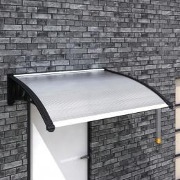 Door Canopy 120 X 100 Cm