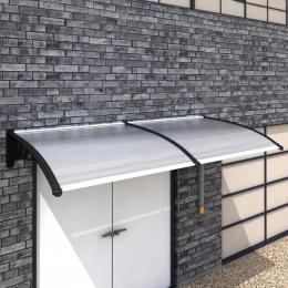 Door Canopy 240 X 100 Cm