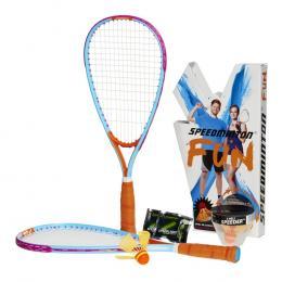 Speedminton Badminton Fun Racket Set