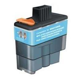Suit Brother. LC47 Cyan Compatible Inkjet Cartridge