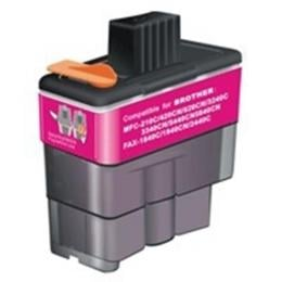 Suit Brother. LC47 Magenta Compatible Inkjet Cartridge