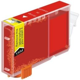 Suit Canon. BCI-6 Red Compatible Inkjet Cartridge