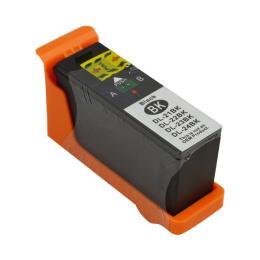 Suit Dell. Series 21/22/23/24 Black Compatible Cartridge