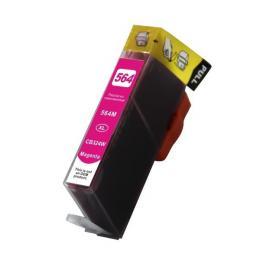 Suit HP. 564XL Magenta Compatible Inkjet Cartridge