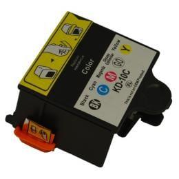 Suit Kodak. Series 10 Colour Compatible Inkjet Cartridge