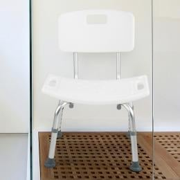 Orthonica Medical Shower tub Chair Seat Bench
