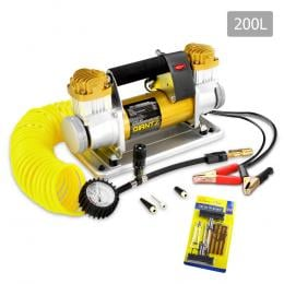 GIANTZ 540W  Premium Air Compressor