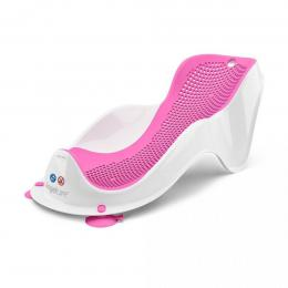 Angelcare Baby Bath Support Fit - Pink