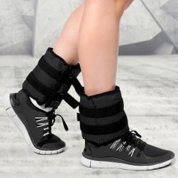 2 x 2kg Powertrain Ankle/Wrist Weights