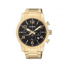 Citizen Gents Bracelet Chronograph Mens Watch - AN8052-55E