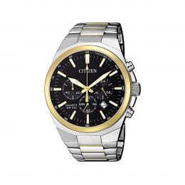 Citizen Chronograph Mens Watch - AN8174-58E