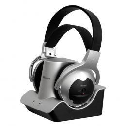 Wintal Wireless Headphones Noise Cancelling Headset Bass Earphone