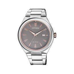 Citizen Eco Drive Gents Mens Watch - AW1376-55H
