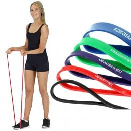 Powertrain Heavy Duty Exercise Resistance Bands