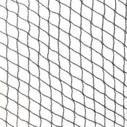 5 x 10M Anti Bird Net Netting - Black