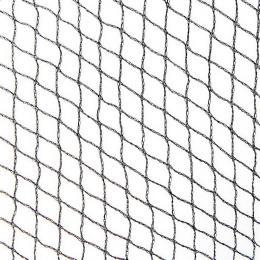 5 x 30M Anti Bird Net Netting - Black