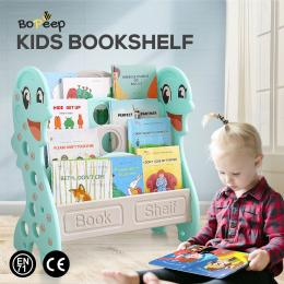 Bo Peep Kids Bookshelf Children Bookcase